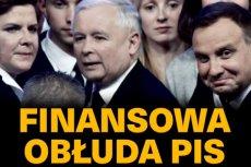 PiS zadecydowało sporych podwyżkach dla najważniejszych osób w państwie.