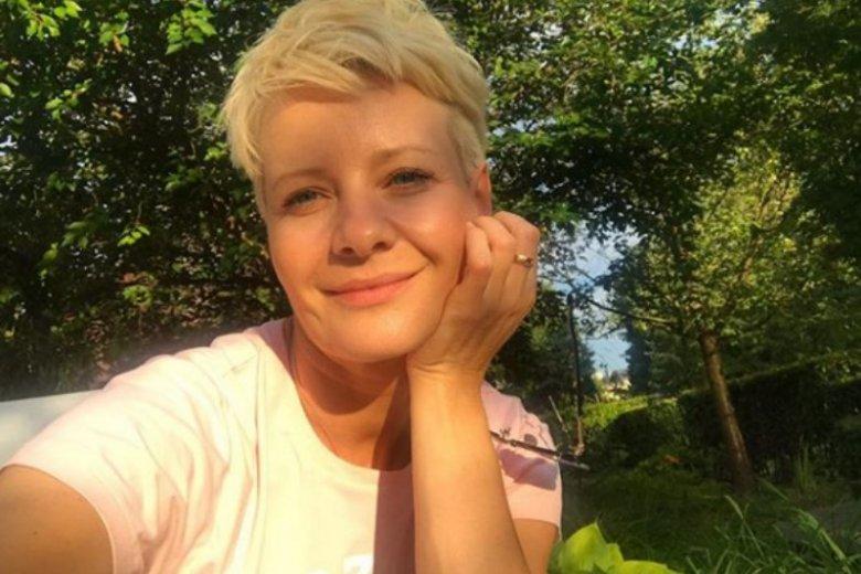 Małgorzata Kożuchowska nigdy nie kryła się ze swoją wiarą. Okazuje się, że części filmowców to nie odpowiada