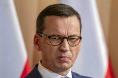 """""""Kłamstwo wyborcze zostanie ocenione w poniedziałek"""". Mateusz Morawiecki opowie przed sądem o słowach na temat PO."""
