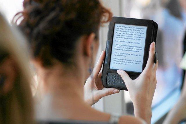 Boom na e-booki w Polsce jest faktem.