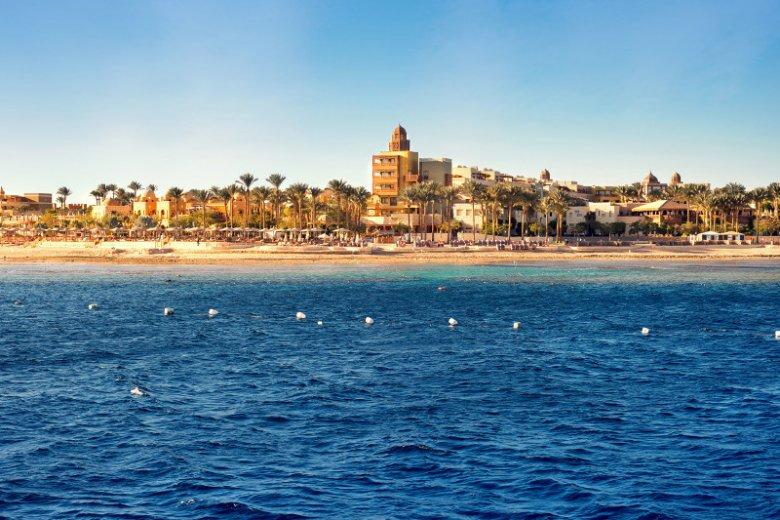 Hurghada to jeden z najpopularniejszy kurortów w całym Egipcie, którego atutem jest znakomita infrastruktura hotelowa z atrakcjami dla najmłodszych