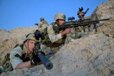 W maju 2011 roku żołnierze elitarnego oddziału NAVY SEAL zlikwidowali Osamę bin Ladena. Na polski rynek trafiła właśnie książka ''Komandos'', autorstwa weterana, który zastrzelił najbardziej poszukiwanego na świecie terrorystę