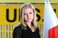 Kinga Duda, córka prezydenta Andrzeja Dudy i Agaty Dudy, zabrała głos podczas wieczoru wyborczego, który przyniósł zwycięstwo jej ojcu.