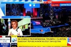 Internauci zażenowani komentarzami Pieńkowskiej.