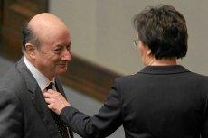 Jacek Rostowski jako minister spraw zagranicznych będzie miał przed sobątrudne zadanie.