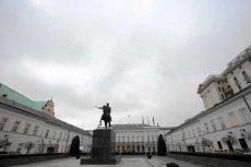 Celem ataku terrorystycznego miał być prezydent lub Sejm.