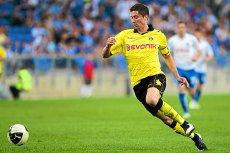 Robert Lewandowski zachowuje spokój przed finałem Ligi Mistrzów, w którym Borussia Dortmund zmierzy się z drużyną Bayern Monachium.