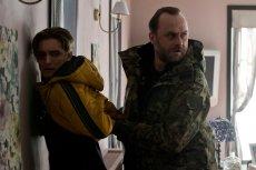 """Wiktor Rebrow (Leszek Lichota) powraca w 3. sezonie """"Watahy"""" do pracy w straży granicznej"""