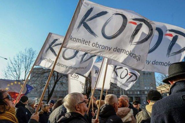 Czy kolejne demonstracje pod sztandarem KOD będą sukcesem?