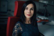 Dr Izabela Zawisza chciała, żeby jej odkrycie pomogło ludziom w dbaniu o zdrowie. Tak się stało.