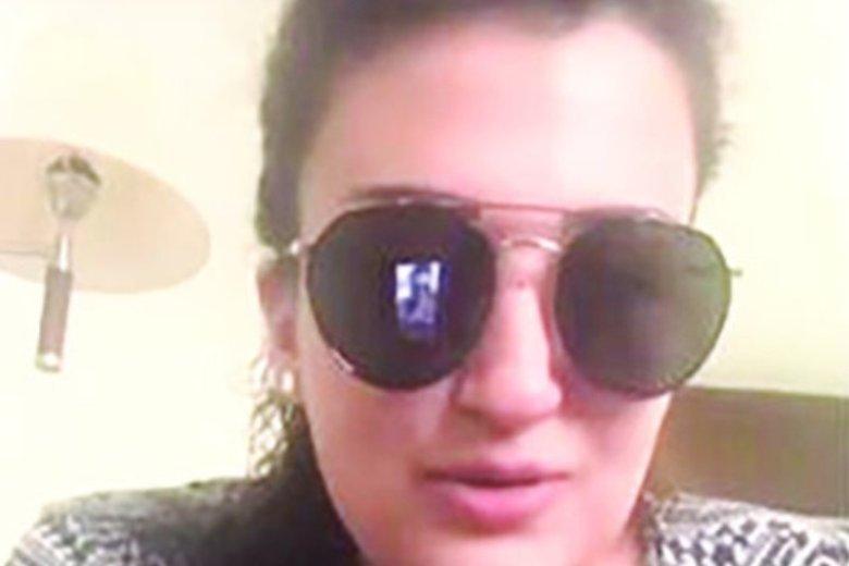Turystka skazana w Egipcie na karę więzienia za film na Facebooku. A konkretnie – za krytykę Egipcjan.