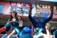 """Superbohaterowie w """"The Boys"""" to pozbawieni skrupułów celebryci"""