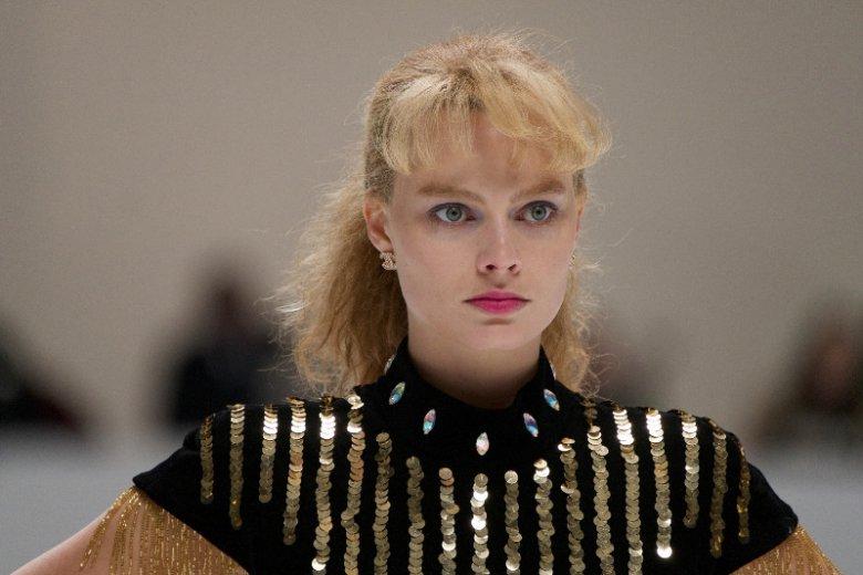 Mówi się, że za rolę łyżwiarki, Tonyi Harding, Margot Robbie ma szansę otrzymać Oscara