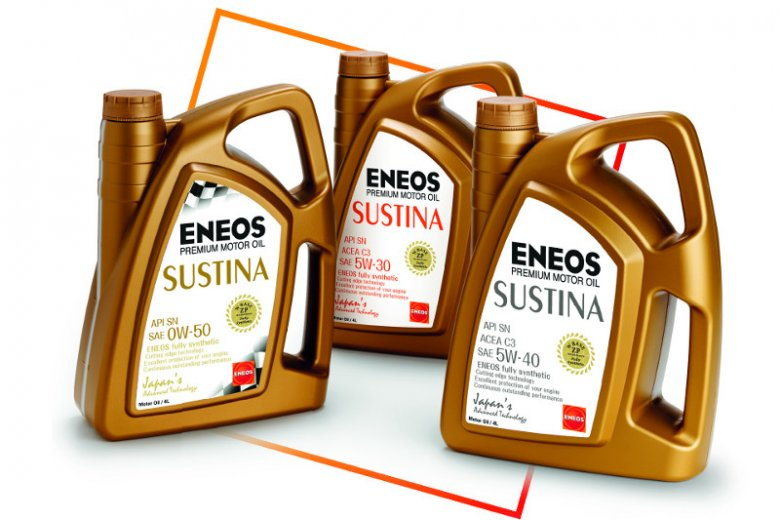 Zużywaniu silnika przez zimny rozruch przeciwdziałają oleje ENEOS produkowane przez japoński koncern JXTG Nippon Oil & Energy Corporation
