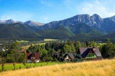 Decyzją TPN pary będą mogły wziąć ślub w Tatrach tylko w wyznaczonych miejscach.