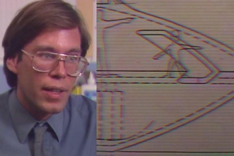 Bob Lazar - człowiek, który twierdzi, że w Strefie 51 rozpracowywał statki kosmiczne obcych