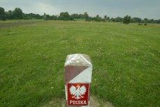 Zatrzymano imigrantów, którzy próbowali nielegalnie przedostać się do Polski.