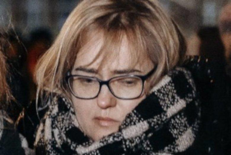Magdalena Adamowicz po śmierci męża nie chciała milczeć