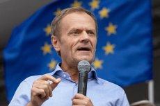 Donald Tusk zostaje w Brukseli?