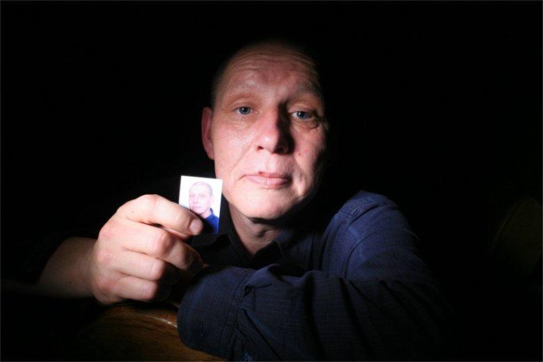 Krzysztof Jackowski twierdzi, że nikt nie zabierze mu jego pracy i osiągnięć.