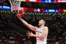 Polacy dokonali historycznego, pierwszego zwycięstwa na Mistrzostwach Świata w Koszykówce po 52 latach.