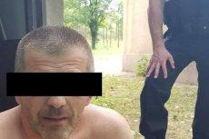 """Gangster Michał K. pseudonim """"Pasek"""" został zatrzymany w Bułgarii."""