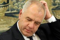Jacek Sasin zdradził, gdzie stanie pomnik Lecha Kaczyńskiego