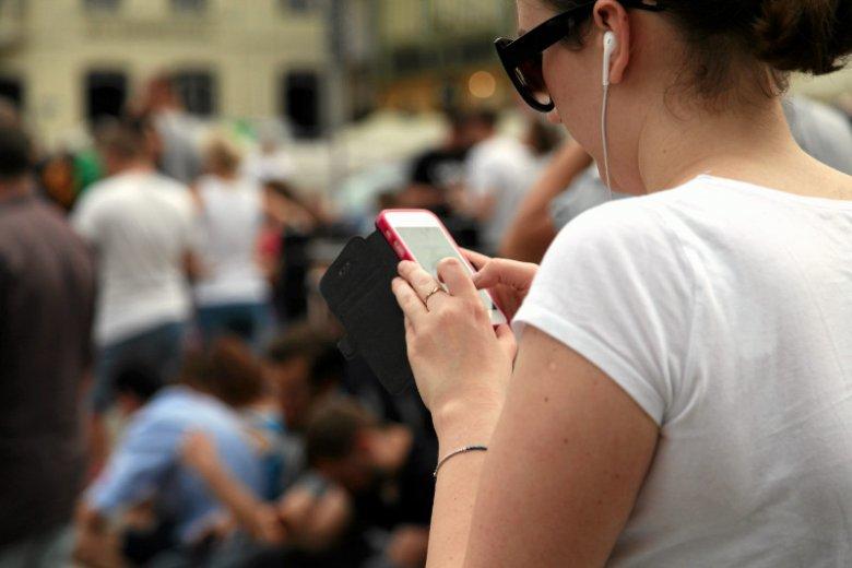 Upały dają się we znaki nie tylko nam, także nasze telefony nie mają lekko.