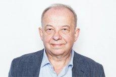 Prof. Wojciech Sadurski nieprawomocnie wygrał sprawę z TVP. Chodzi o słowa, które padły po śmierci Pawła Adamowicza.