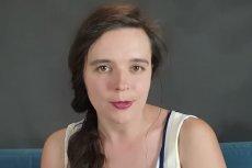 Klaudia Jachira wywołała dyskusję o całowaniu kobiet w rękę w relacjach służbowych.