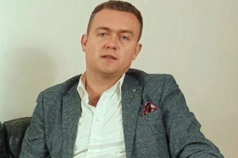 Piotr Nisztor nie może uwierzyć w zachowanie parlamentarzysty PiS na dzień przed ósmą rocznica katastrofy smoleńskiej.