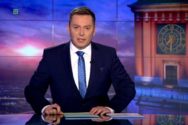 Michał Adamczyk chciał bronićrepolonizacji mediów. Wyszło jak wyszło.