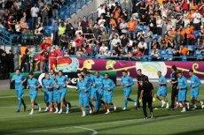 W swoim pierwszym meczu Euro 2012 wicemistrzowie świata Holendrzy zagrają z Duńczykami