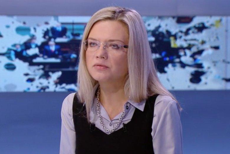 Małgorzata Wassermann wyjawiła, że w domu jest inną osobą niż w pracy.