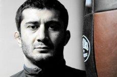 Mamed Khalidov mówi, że w Polsce nie odczuł nietolerancji ze względu na wiarę