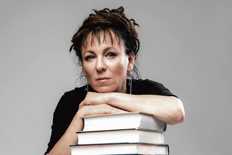 """""""Dla MSZ Olga Tokarczuk jest pisarką kłopotliwą"""" – mówi naTemat Agata Grenda, była dyrektorka Instytutu Kultury Polskiej w Nowym Jorku."""