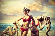 Trudno sobie wyobrazić lato bez bikini, prawda?