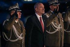 MON przekonuje, że uroczystości na Westerplatte miały charakter wojskowy i to żołnierze powinni odczytywać apele a nie harcerze.