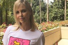 Zdobywczyni Oscara Charlize Theron ma dwoje dzieci