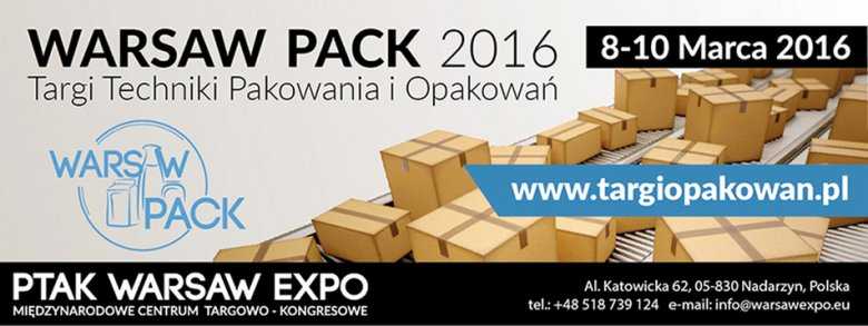 Warsaw Pack 2016