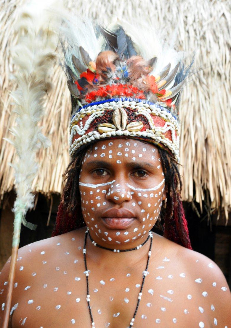 Papuaska Druga