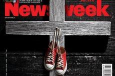 """Nowe wydanie """"Newsweeka"""" opisuje problem pedofilii w polskim Kościele."""