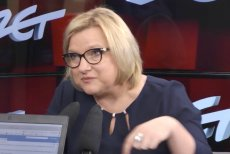 Beata Kempa u Konrada Piaseckiego w Radiu Zet butnie odpowiadała na pytania dot. premii w rządzie.