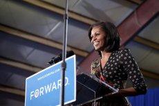 Michelle Obama na prezydenta USA w 2020 roku – Amerykanie proszą, by ratowała kraj.