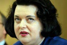 Posłanka PiS Barbara Dziuk podała dalej fake newsa o śmierci aktora  Franciszka Pieczki.