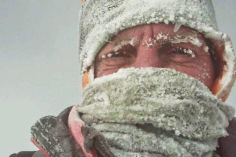 Denis Urubko – drugi z himalaistów, który ruszył na ratunek Elizabeth Revol