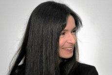 Marta Kaczyńska wzięła ślub jednostronny.