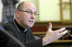 Abp Wojciech Polak skrytykował wykorzystywanie symboli religijnych podczas różnych manifestacji.