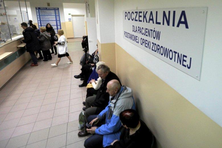 Lekarze rodzinni z Porozumienia Zielonogórskiego grożą zerwaniem kontraktów z NFZ
