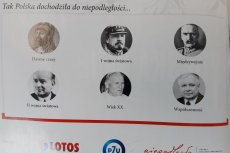 """Taka reklama pojawiła się w tygodniku """"Sieci""""."""